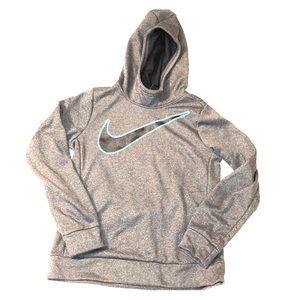 Girls Nike Sweatshirt hoodie